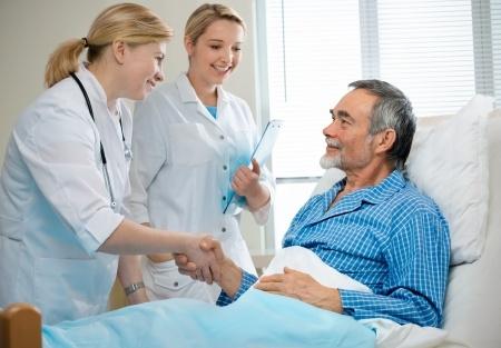 HospitalObservation
