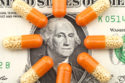 Manipulating Drug Prices
