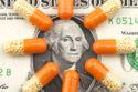 Manipulating Drug Prices