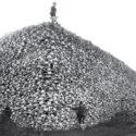 When Buffalo Roamed Here