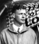 Lindbergh in Colorado